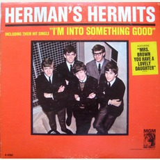 Introducing Herman's Hermits (Re-Issue)