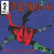 Splatters mp3 Album by Buckethead