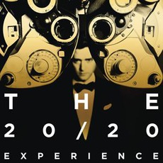 The 20/20 Experience 2 Of 2 (Deluxe Edition) by Justin Timberlake