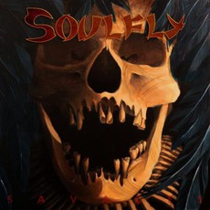 Savages (Digipak Edition) mp3 Album by Soulfly