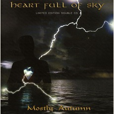 Heart Full Of Sky (Limited Edition)