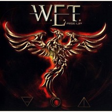 Rise Up (Japanese Edition) by W.E.T.