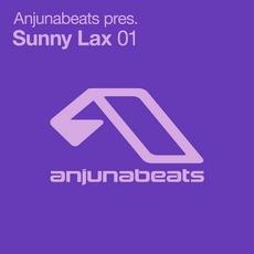Anjunabeats Pres. Sunny Lax 01