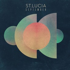 September mp3 Album by St. Lucia