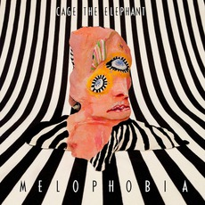 Melophobia mp3 Album by Cage The Elephant