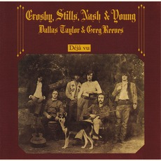 DéJà Vu (Remastered) mp3 Album by Crosby, Stills, Nash & Young