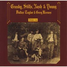 DéJà Vu (Remastered) mp3 Album by Crosby, Stills, Nash & Young