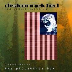 Old School Policies (The Propaganda Box)