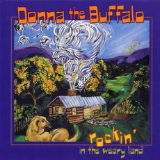 Rockin' In The Weary Land mp3 Album by Donna The Buffalo