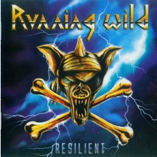 Resilient (Digipak Edition) mp3 Album by Running Wild