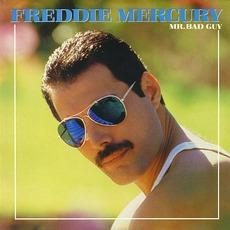 Mr. Bad Guy mp3 Album by Freddie Mercury