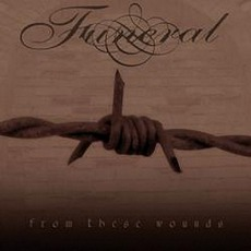From These Wounds (Limited Edition) mp3 Album by Funeral