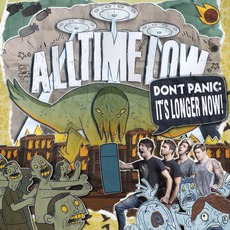 Don't Panic: It's Longer Now! mp3 Album by All Time Low