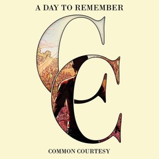 Common Courtesy mp3 Album by A Day To Remember