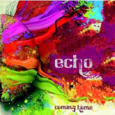Coming Home mp3 Album by Echo