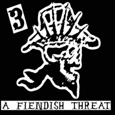 A Fiendish Threat mp3 Album by Hank Williams III