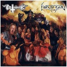 Deathhammer / Nosferatu