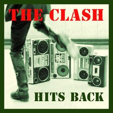 Hits Back mp3 Artist Compilation by The Clash
