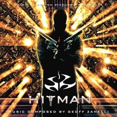 Hitman mp3 Soundtrack by Geoff Zanelli