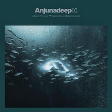 Anjunadeep: 05 mp3 Compilation by Various Artists