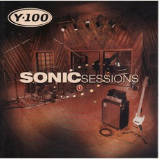 Y-100: Sonic Sessions, Volume 1