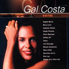 Duetos mp3 Artist Compilation by Gal Costa