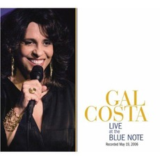 Live At The Blue Note mp3 Live by Gal Costa