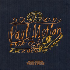 Live At The VIllage Vanguard, Volume 1 by Paul Motian Trio