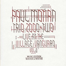 Live At The VIllage Vanguard, Vol II by Paul Motian Trio