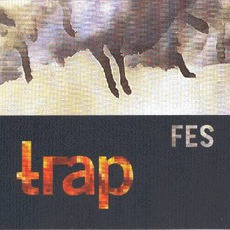 Trap mp3 Album by Flat Earth Society