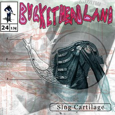 Slug Cartilage mp3 Album by Buckethead