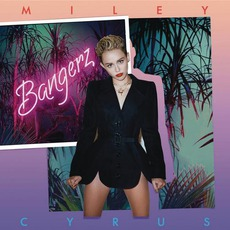 Bangerz (Deluxe Edition) by Miley Cyrus