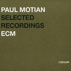 Selected Recordings mp3 Album by Paul Motian
