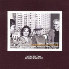 The Windmills Of Your Mind mp3 Album by Paul Motian