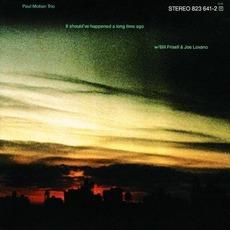 It Should've Happened A Long Time Ago mp3 Album by Paul Motian Trio
