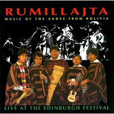 Live at the Edinburgh Festival