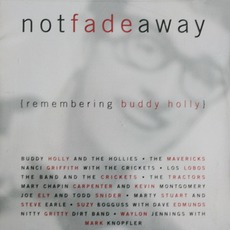 Not Fade Away (Remembering Buddy Holly) mp3 Compilation by Various Artists