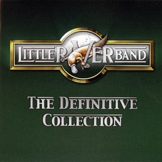 The Definitive Collection mp3 Artist Compilation by Little River Band