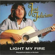Light My Fire mp3 Artist Compilation by José Feliciano