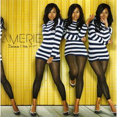 Because I Love It mp3 Album by Amerie