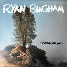 Tomorrowland mp3 Album by Ryan Bingham