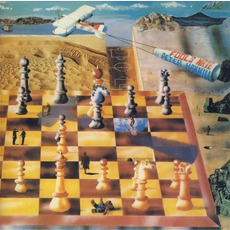 Fools Mate (Remastered) mp3 Album by Peter Hammill