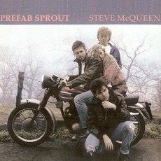 Steve McQueen (Remastered) mp3 Album by Prefab Sprout