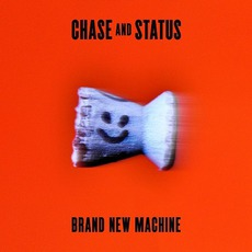 Brand New Machine (Deluxe Edition) mp3 Album by Chase & Status