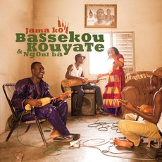 Jama Ko mp3 Album by Bassekou Kouyate & Ngoni Ba