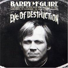 Eve Of Destruction (Remastered)