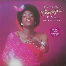 "Music Box mp3 Album by Evelyn ""Champagne"" King"