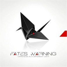 Darkness In A Different Light (Limited Edition) mp3 Album by Fates Warning