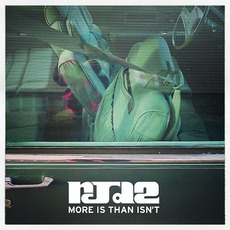 More Is Than Isn't mp3 Album by RJD2