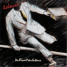 Der Ernst Des Lebens (Remastered) by Ideal